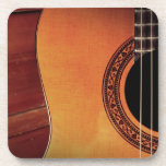 Acoustic Guitar Coasters
