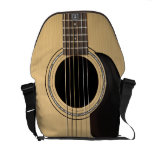 Acoustic Guitar Courier Bag