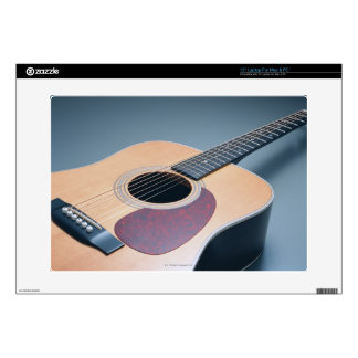 Acoustic Guitar Decals For Laptops