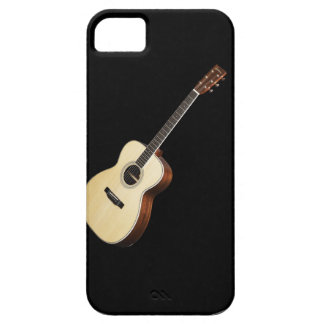 """""""Acoustic Guitar"""" design gifts and products iPhone 5/5S Covers"""