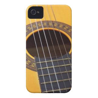 Acoustic Guitar Detail Case-Mate iPhone 4 Case