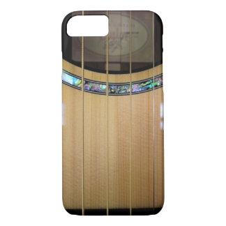 Acoustic Guitar Detail iPhone 7 case
