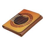 Acoustic Guitar Detail Wallets