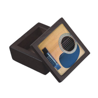 Acoustic Guitar Dreadnought 6 string Gift Box