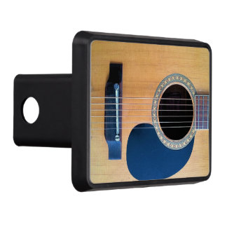 Acoustic Guitar Dreadnought 6 string Hitch Cover