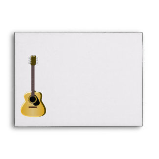 Acoustic Guitar Envelope