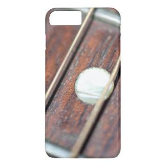 Acoustic Guitar Fret iPhone 7 Plus Case