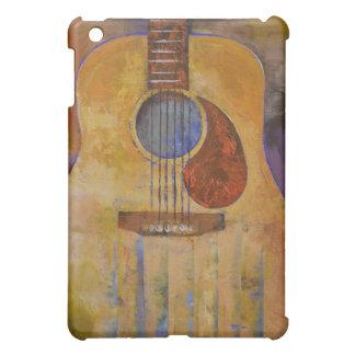 Acoustic Guitar iPad Case