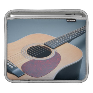 Acoustic Guitar iPad Sleeve