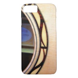 Acoustic Guitar iPhone 7 Case