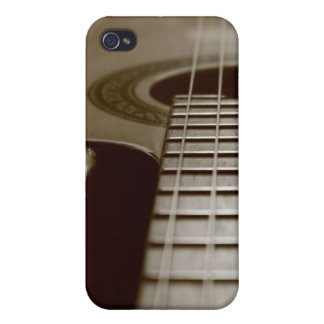 Acoustic Guitar Covers For iPhone 4