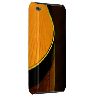 Acoustic Guitar iPod Touch Case Mate