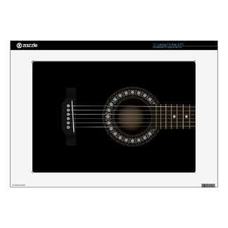 Acoustic Guitar Laptop For Mac & PC Skin Decals For Laptops