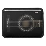 Acoustic Guitar Macbook Air Sleeves For MacBook Air