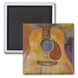 Acoustic Guitar Magnet Magnets