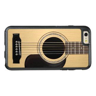 Acoustic Guitar OtterBox iPhone 6/6s Plus Case