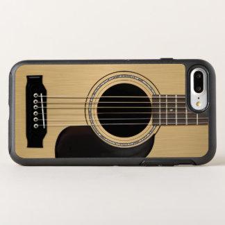 Acoustic Guitar OtterBox Symmetry iPhone 7 Plus Case
