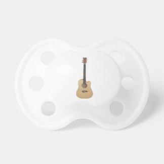 Acoustic Guitar Pacifier