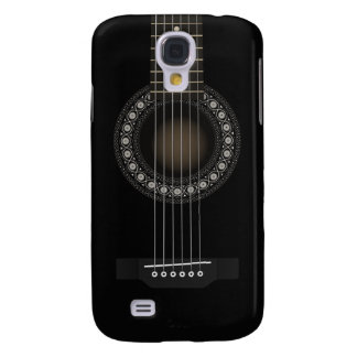 Acoustic Guitar Samsung Galaxy S4 Case