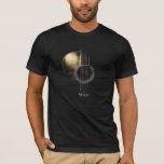 Acoustic Guitar T-shirt (please See Description) at Zazzle