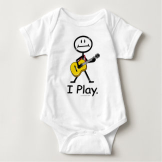 Acoustic Guitar Tee Shirt