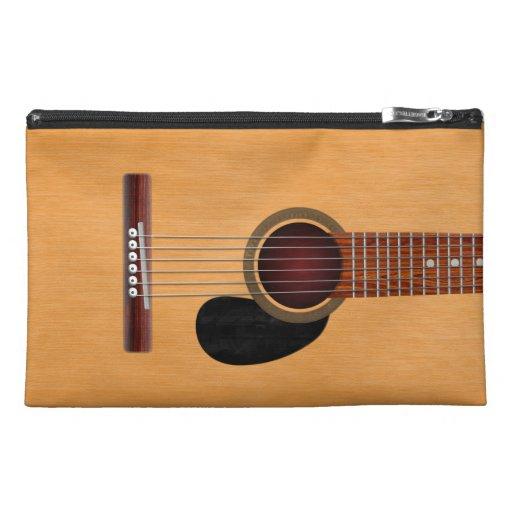Acoustic Guitar Travel Accessories Bag