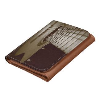 Acoustic Guitar Wallet