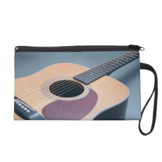 Acoustic Guitar Wristlet