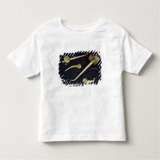 Acoustic instruments cornets toddler t-shirt