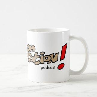 ACP Coffee Mug