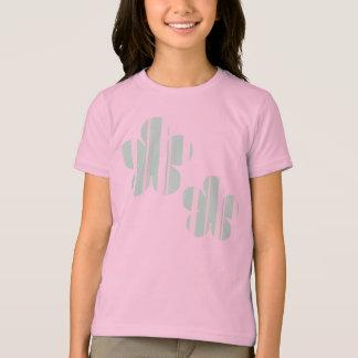 Acqua flowers / Flores acqua T-Shirt