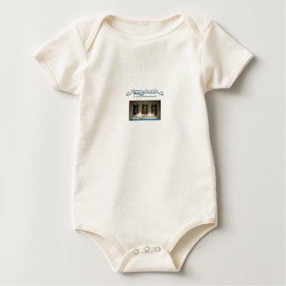 Acqua Pazza baby Baby Bodysuit