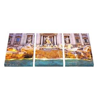 Acqua Virgo (Fontana di Trevi)