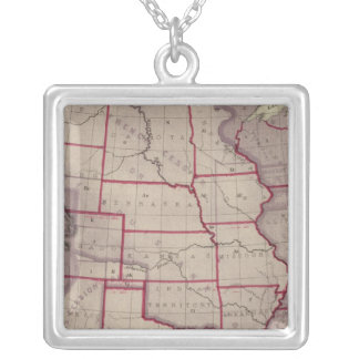 Acquisition of US Territories Custom Necklace