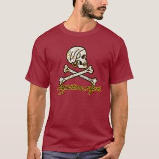 Acquisitions Agent T-Shirt