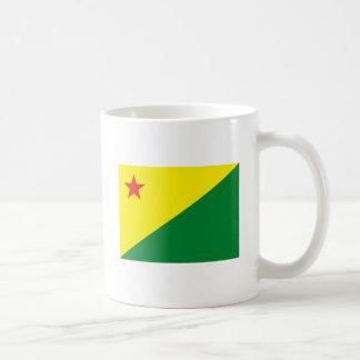 Acre Flag Mug