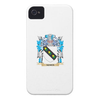 Acres Coat Of Arms iPhone 4 Cover