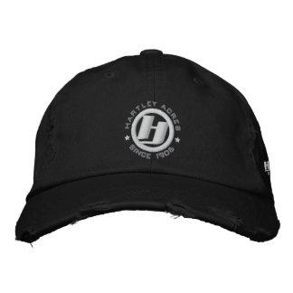 Acres de Hartley/casquillo negro Gorras De Béisbol Bordadas