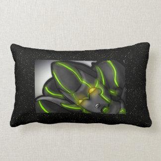 Acrid Lumbar Pillow