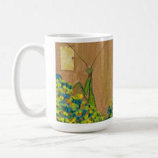 Acrílico de la bella arte de la puerta de la taza