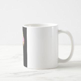 acro girl coffee mug