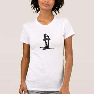 Acro Yoga Base T-shirt