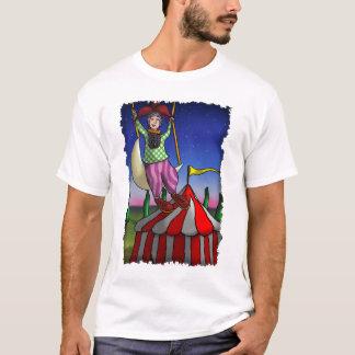 Acrobat Dreams, light shirt