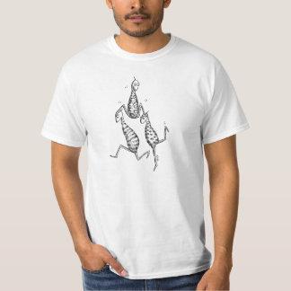 Acrobatic Whats-Its T-Shirt