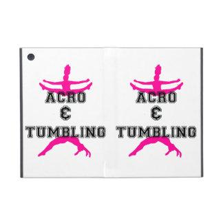 acrobatics and tumbling covers for iPad mini