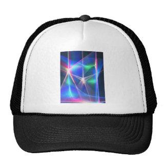 acrobats of light trucker hat