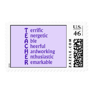 Acronym for Teachers Stamps