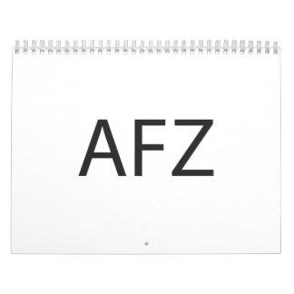 Acronym Free Zone.ai Calendar