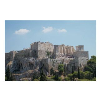Acropolis_01 Poster