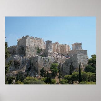 Acropolis_03 Poster
